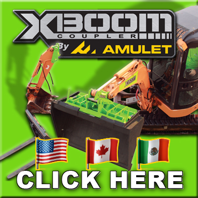 Click here for Main XBoom Coupler by AMULET web Site